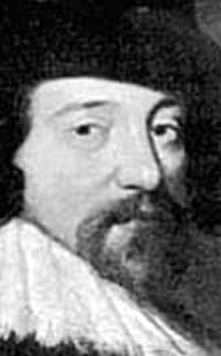 a short biography of francis bacon Francis bacon, viscount st alban, was born on 22 january 1561, to sir  not least a short treatise entitled a brief discourse touching the happy union of the.