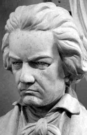 a biography and life work of ludwig von beethoven a german composer Ludwig van beethoven (1770 - 1827) ludwig van beethoven (december 16, 1770 - march 26, 1827) was a german composer born in bonn who spent his musical career in probably at the invitation of one of the nobles who admired beethoven's work and who had good connections in the austrian.
