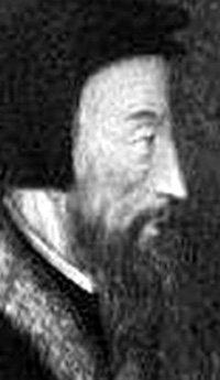 John Calvin Usury And Capitalism | RM.