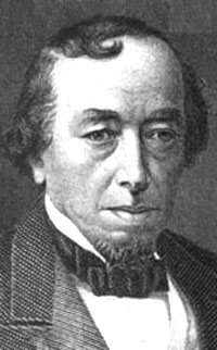 Disraeli's Second Ministry