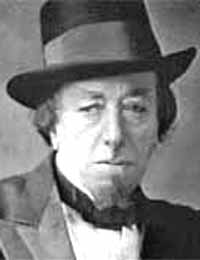 Benjamin Disraeli Essay