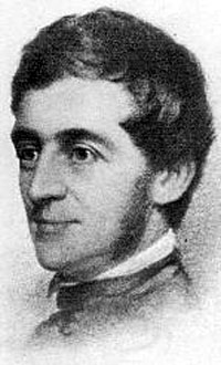 a critique on ralph waldo emerson A critique on ralph waldo emerson essay ralph waldo emerson ralph waldo emerson was born in boston, massachusetts on the 25th of may, 1803 to his mother .