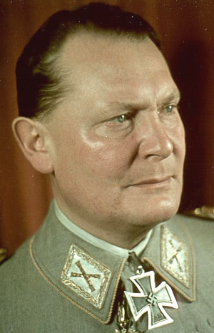 Astrology of Hermann Goering with horoscope chart, quotes ... Emmy Sonnemann