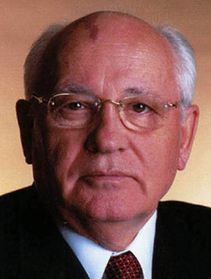 gorbachev essay Gorbachev and the end of the cold war essays in 1991 the soviet union collapsed as a nation state although, in retrospect, this seemed the likely outcome after years of economic stagnation, political corruption, and most importantly, the collapse of all pro-soviet communist regimes in ea.