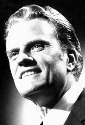billy graham family photos. Image: Billy Graham; Image: