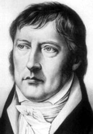 hegel essay Hegel's logic: an essay in interpretation/9 given hy the senses into a systematic  body of knowledge out of a chaos of sensations, perceptions, feelings, and the.