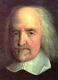 a biography of thomas hobbes an english political philosopher His most important work, leviathan, was published in its english edition in 1651 at the end of the english civil war when he returned to england from france, it is generally regarded as one of the masterpieces of political theory and the greatest work of political philosophy in the english language.