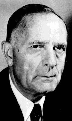 Death of Edwin Hubble - Pics about space