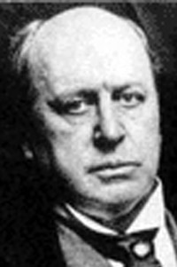 "a biography of henry james a writer Henry james hg wells celebrated author eb white once asserted that writers  ""do not merely reflect and interpret life, they inform and shape."