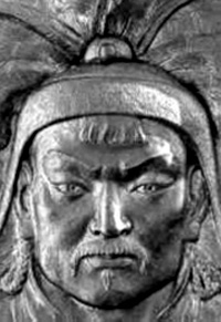 biography of genghis kahn essay The 10 most important accomplishments of genghis khan, a timeline made with timetoast's free interactive timeline making software.