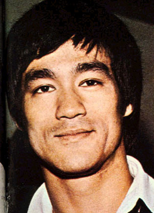 Bruce Lee Casket Astrology of bruce lee with