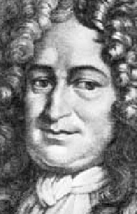 "leibniz principles Passages might suggest that leibniz viewed the principle of contradiction and the   so, when leibniz said, ""our reasonings are based on two great principles."