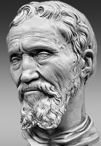 the life times and influence of popular artist michelangelo During the last three decades of his life, michelangelo lent his talents to greatest artists of all time of popular sovereignty and severely.