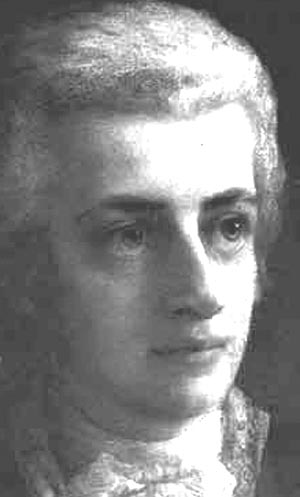 wolfgang amadeus mozart biography essay example