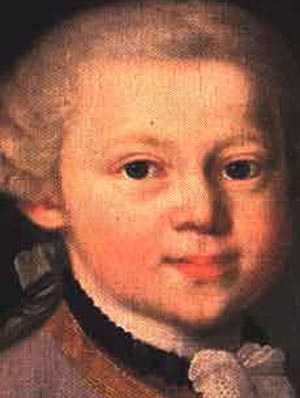 wolfgang amadeus mozart growing up A mass of legends, rumours and speculation have grown up around the turbulent  life and sudden death of wolfgang amadeus mozart (b 27 jan 1756.