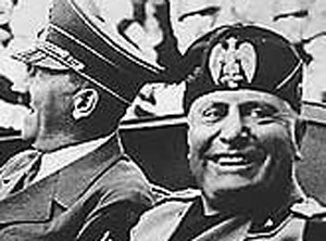 benito mussolini a destined failure essay The improved spanish-english translation of evropa soberana's essay about why christianity is 'semitic  pdf is available  benito mussolini.