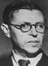 a biography of jean paul sarte Jean-paul sartre (1905-1980) was one of the most influential of all the existentialist philosophersan avowed socialist, sartre weaved in themes of class struggle along with musings about human existence and the value of life.