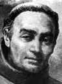 Biography of father serra