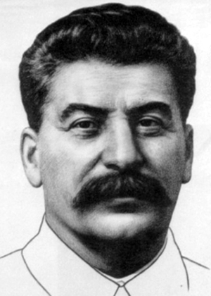 Joseph Stalin atheist 