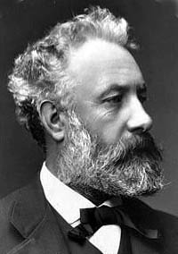 """biography of jules verne essay Was jules verne a science fiction writer isn't that like asking, """"is the pope  as isaac asimov called him in a 1965 essay, """"father jules"""" but  butcher's own biography of verne, rather grandiosely called jules verne: the defini-tive biography,we are told that """"people ignorant of his actual works    ultimately."""