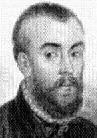 Vesalius Biography