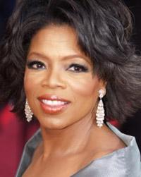 oprah winfrey persuasive essay